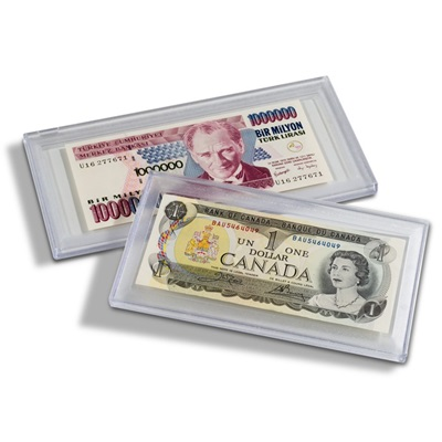 Banknote Accessories
